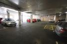 Under-croft Parking