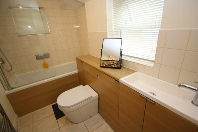 Refitted GF Bathroom