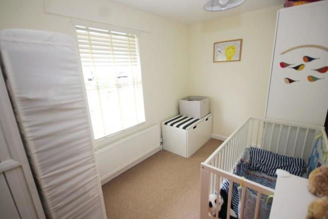 11' Bedroom Two