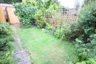40' Garden