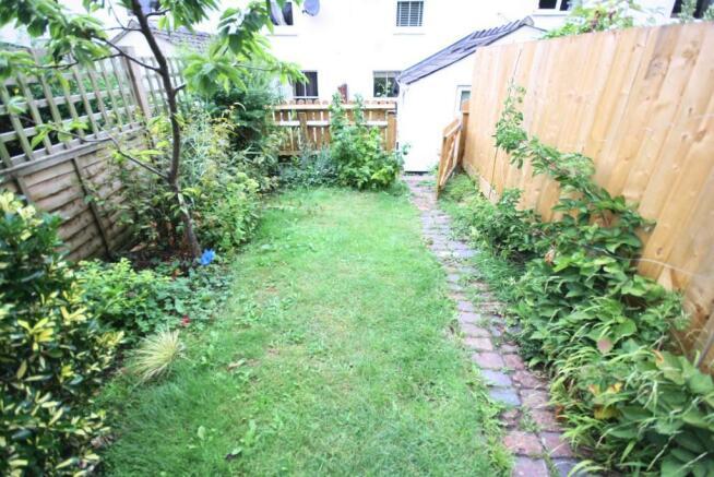 Garden 3)