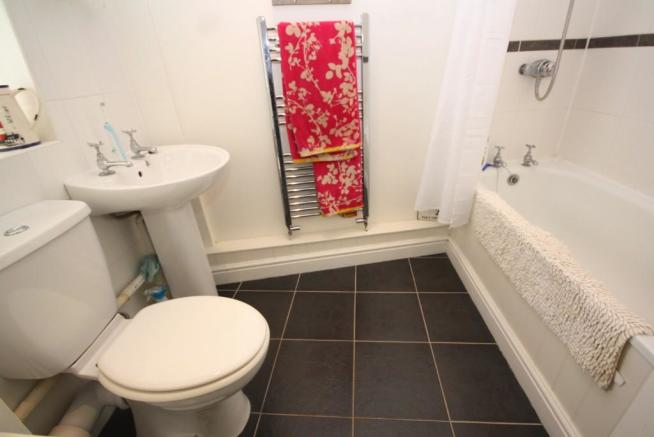 Mod. GF Bathroom