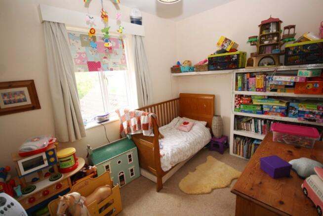 10' Bedroom Three
