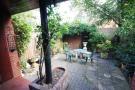 Walled Town Garden