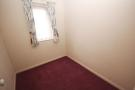 1st Floor Bed Three