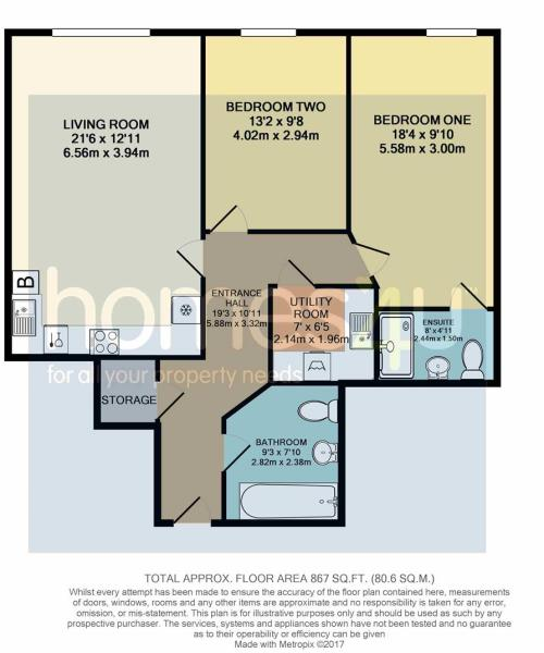 Apartment13SynergyTwo427AshtonOldRoadManchesterM11