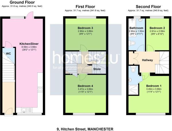 9, Hitchen Street, Floor Plan.JPG