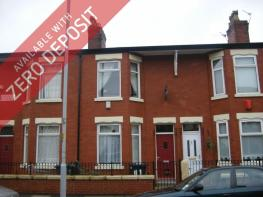 Photo of Heald Place, Rusholme, Manchester