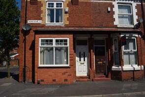 Photo of Camborne Street, Rusholme, Manchester