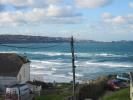 View From Veranda...