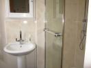 Lodge Shower Room