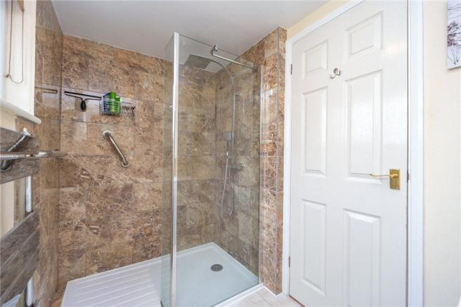 Shower Room 1a