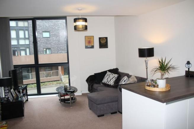 2 Bedroom Flat For Sale In Whitworth 39 Potato Wharf
