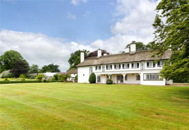 Cotebrook House