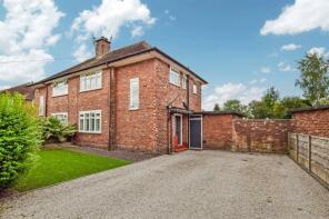Photo of Langham Grove, Timperley, Cheshire, WA15