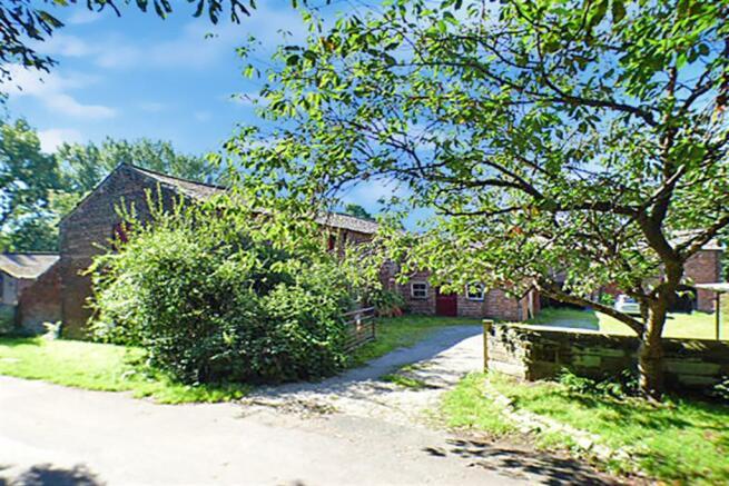 Barns at Woodfalls F