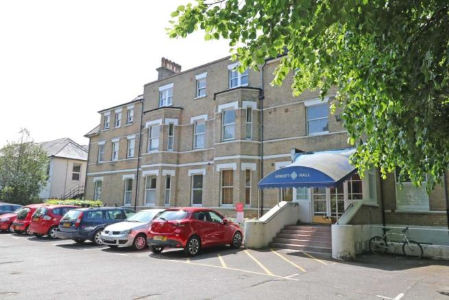 Studio Flat For Sale In Poole Road Bournemouth Bh2