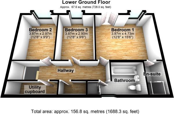 Master Floorplan Image 3