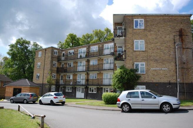 1 Bedroom Apartment For Sale In Kingsdale House Windsor Road