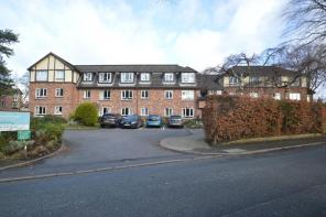 Photo of Tabley Road, Knutsford