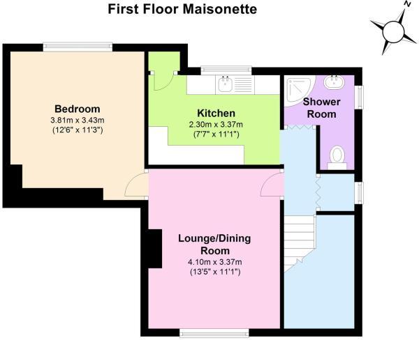 31 Titchfield Road, Carshalton floor plan.JPG