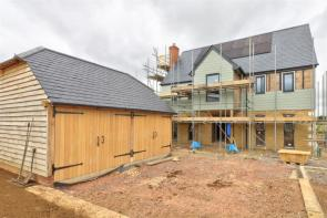Photo of Plot 1, Malford Farm Court, Christian Malford