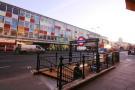 Notting Hill Gate St