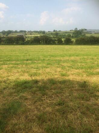 Land at Hullan...