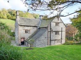 Photo of The Manor House and Studio Barn, Bonsall, Matlock