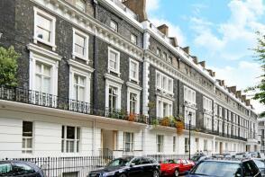 Photo of Onslow Square, South Kensington, London, SW7