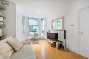 Photo of Aldridge Road Villas, Notting Hill, London, W11