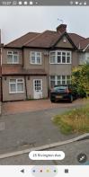 Photo of Rivington Avenue, Woodford Green, Essex, IG8