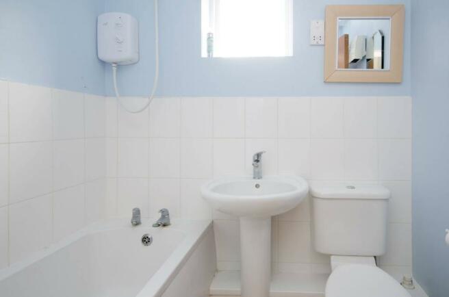 1 Bedroom Flat To Rent In Josephs Road Guildford Gu1 Gu1