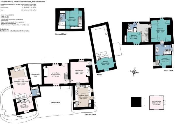 Floor PLan The Old House.jpg