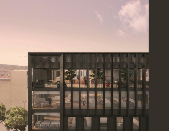 H2 Roof Terrace