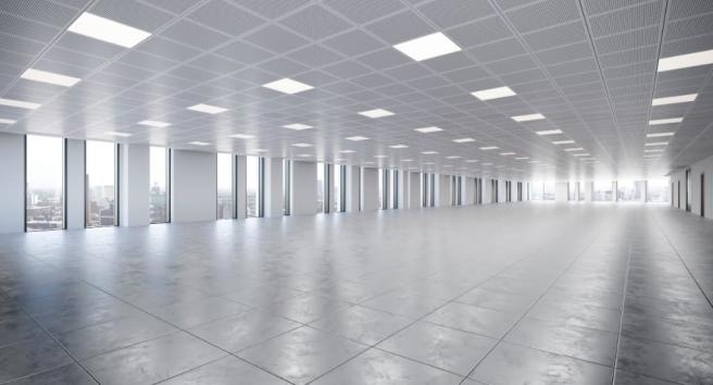 Floor Plan Plain