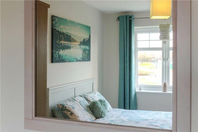 Lifestyle Bedroom 3