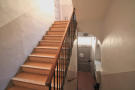 Building stairwell