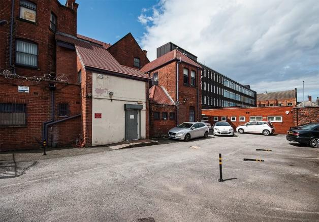 Office For Sale In Investment For Sale Brookfield House 193