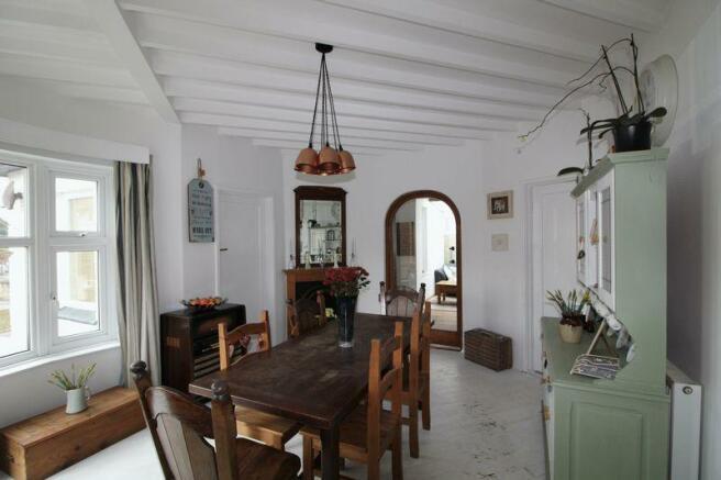 Dining Room Photo