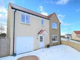Photo of 14 Riverview Gardens, Carron, Falkirk, FK2 7FY