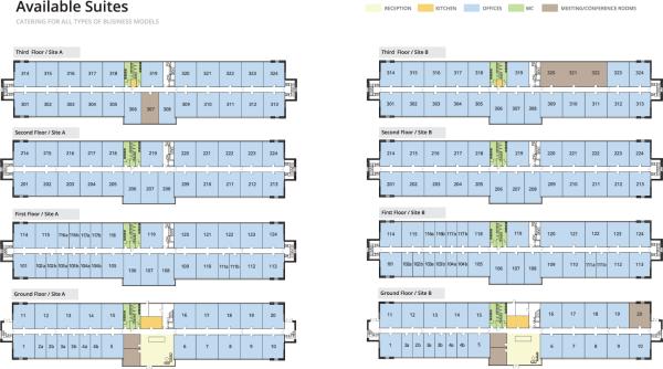 Liverpool floor plan