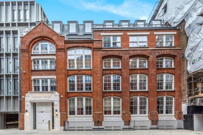 Stunning One Bedroom Apartment - Dominion House E