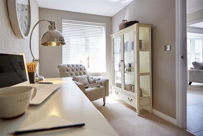 4 Bedroom Detached House For Sale In Off Watery Lane