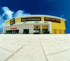 Photo of Big Yellow Self Storage Swindon Drakes Way, Swindon, SN3