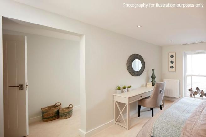 showhome layout