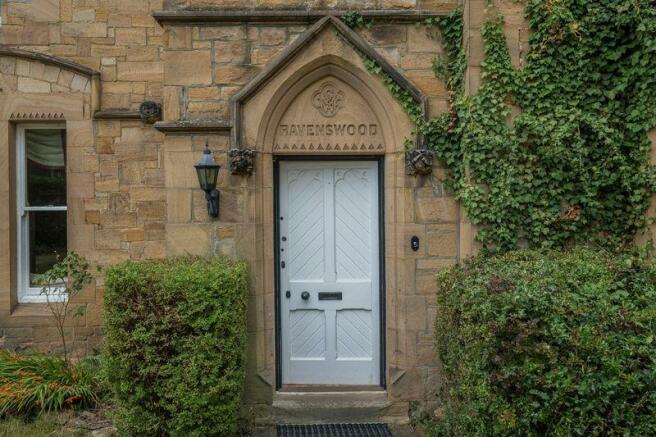 Front Door Fea...