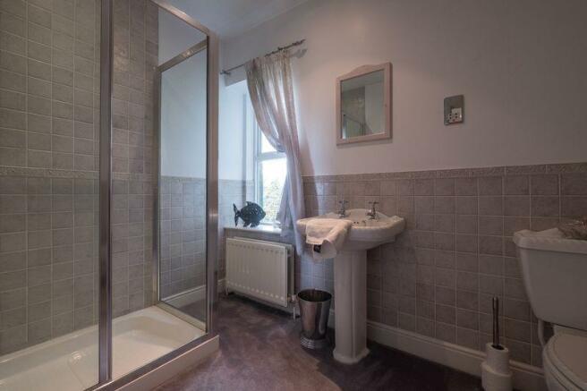 Annex Showerroom