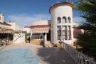 2 bed Detached Villa in La Marina, Alicante...