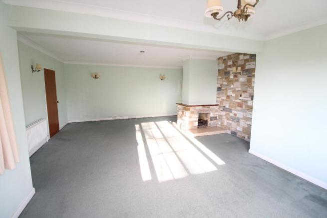 Sitting Room Other End